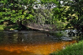 Lumene River