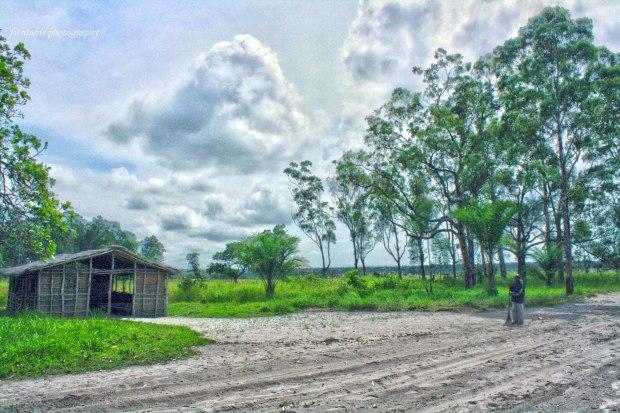 Bombolumene Hunting Reserve