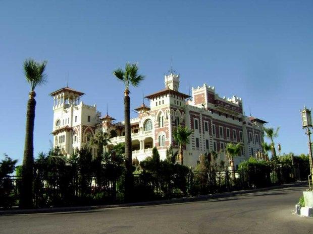 montazah-palace
