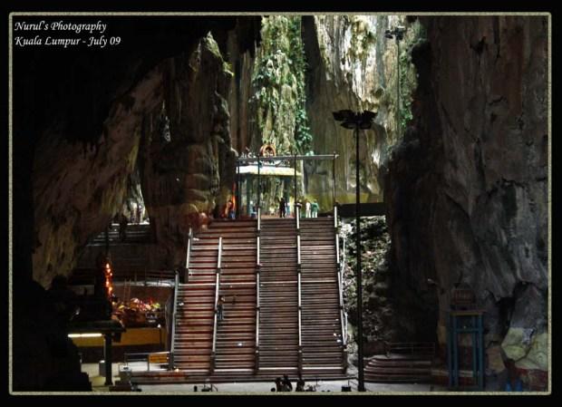 Batu Cave Kuala Lumpur