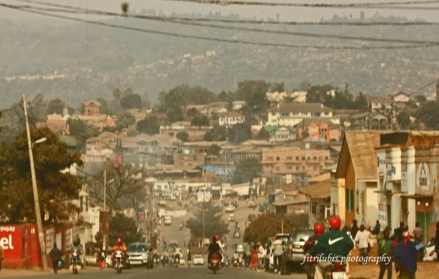 Bukavu, South Kivu, DR Congo