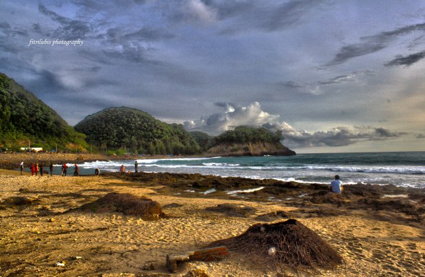 Lhoknga Beach, Banda Aceh