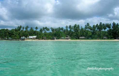 Pini Island