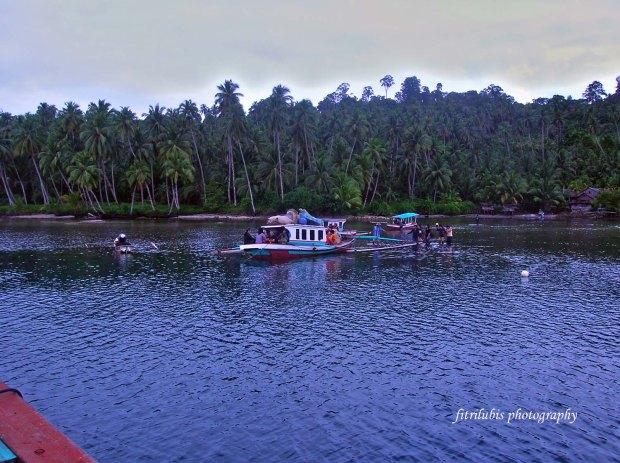 Tana Bala Island