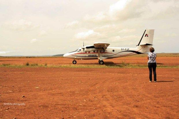 Maasai Mara Airport
