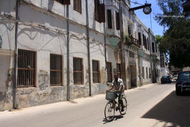 Kenya Road, Zanzibar