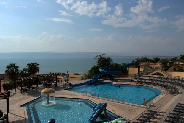 The Dead Sea Spa Hotel