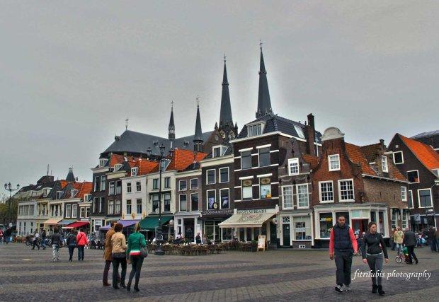 Delft Centrum