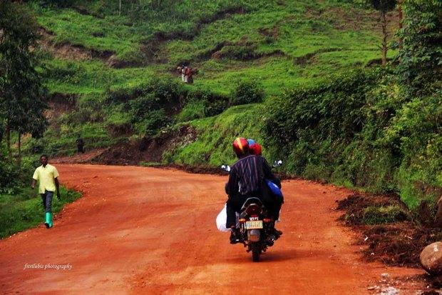 Somewhere in South Kivu
