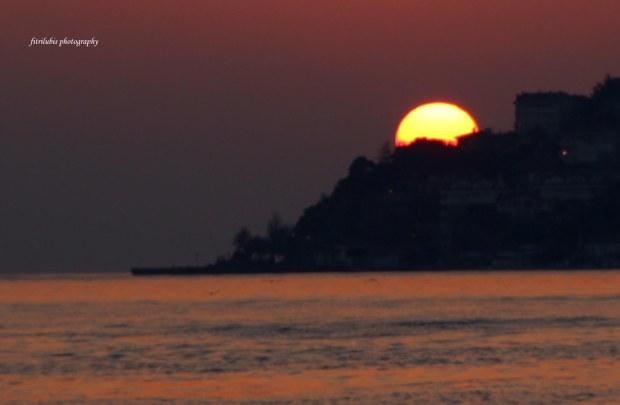 Heybeliada, Turkey