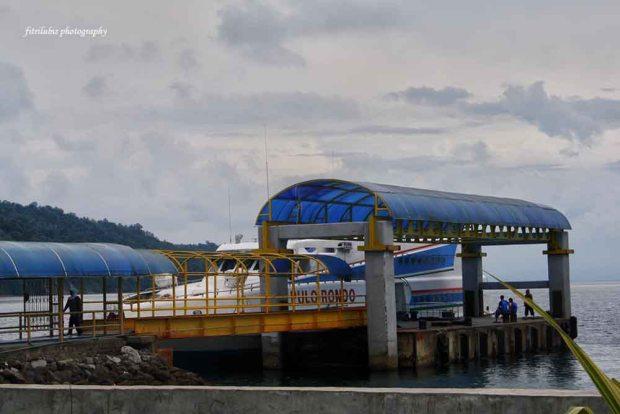 Baloham Harbor