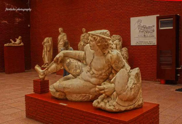 Ephesus Archaeology Museum