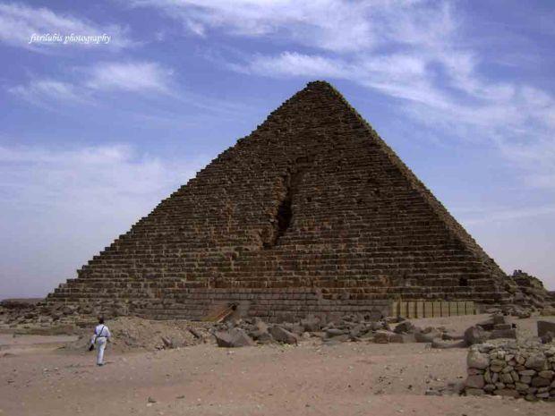 Giza, Egypt, 2010