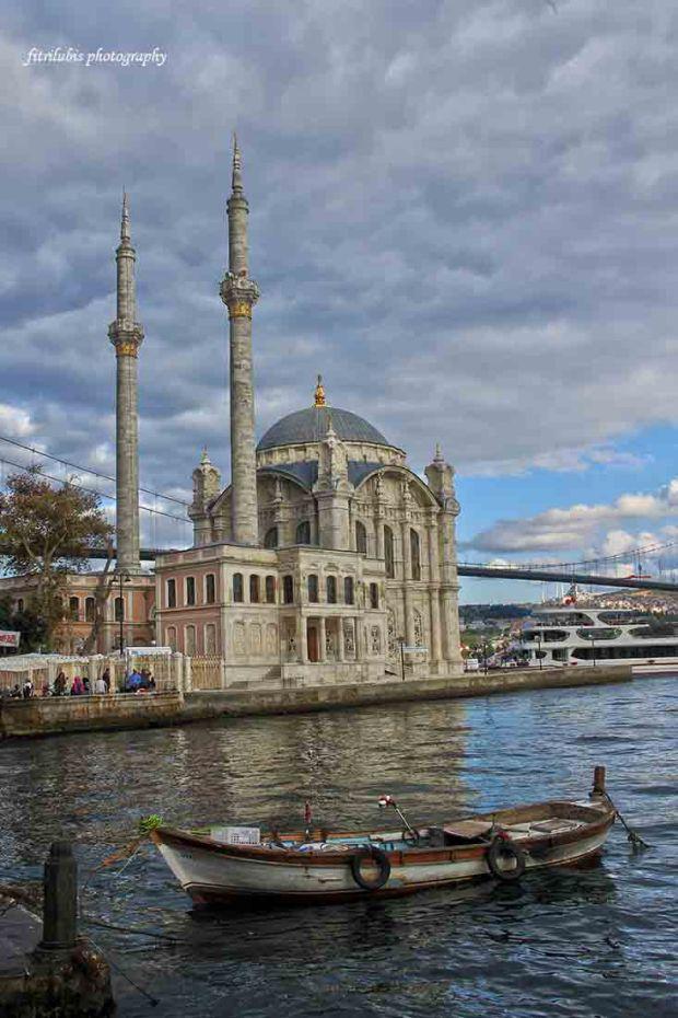 Istanbul. Turkey, 2017