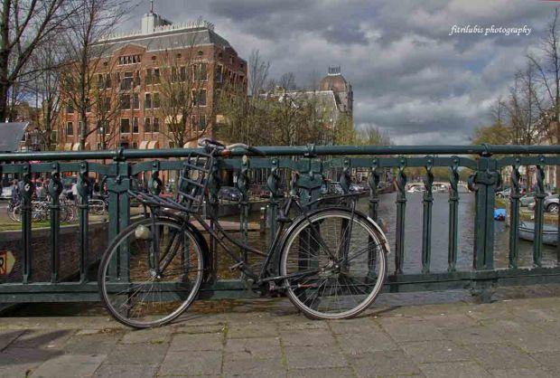 Amsterdam, Netherlands, 2013