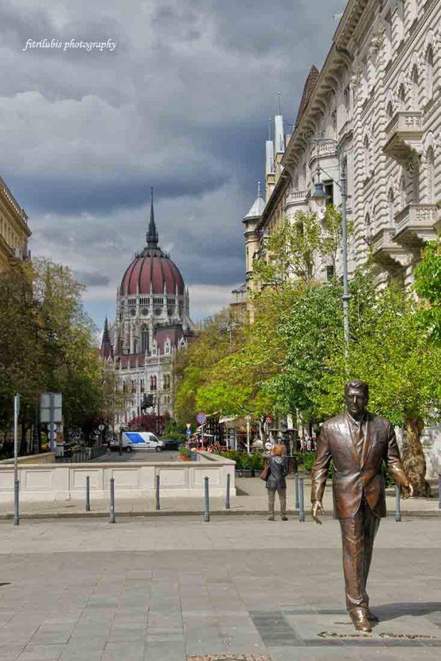 Budapest, Hungary, 2013