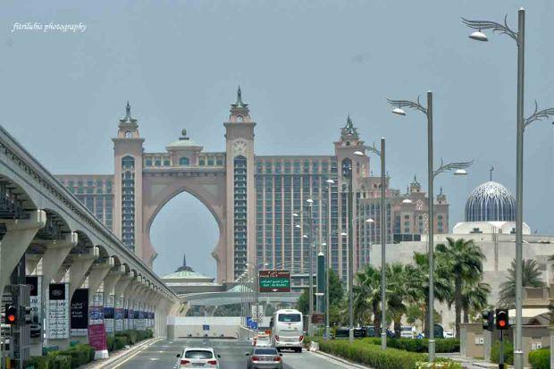 Dubai, 2012