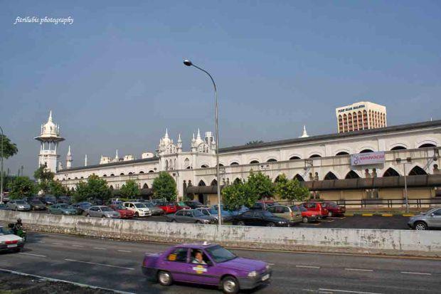 Kuala Lumpur, Malaysia, 2009