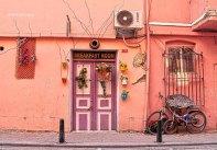 Breakfast house in Balat