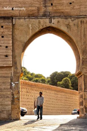 Gate of Fes