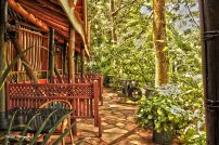 Forest cottages, Kampala