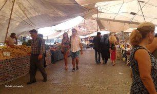 Tuesday Market, Fethiye