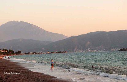 Çali Beach, Fethiye